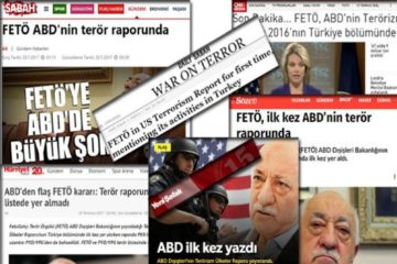 Turkish media misrepresents US remarks on Gülen movement