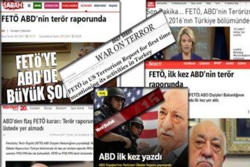 Turkish media misrepresents US remarks on Gülen movement