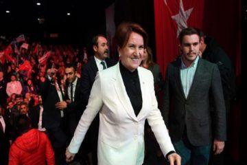Politician Meral Akşener slams Turkish Parliament speaker for degrading remark