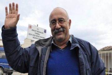 Turkish Armenian intellectual escapes from prison: The bird has flown