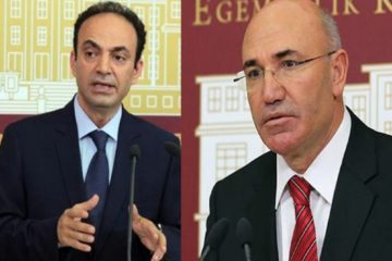Turkish Parliament to discuss immunity of 29 more opposition deputies