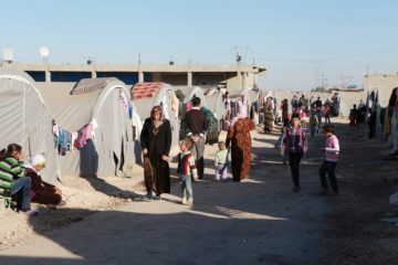 Report: Syrian women in Turkey's refugee camps forced into prostitution