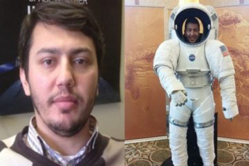 US officials to visit Turkish-American NASA researcher jailed in Turkey