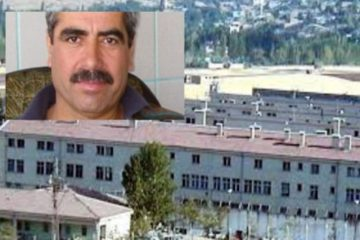 61-year-old businessman dies from poor conditions in Turkey's Elbistan prison