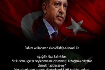 Pro-Erdoğan hackers attack website of  German daily Taz