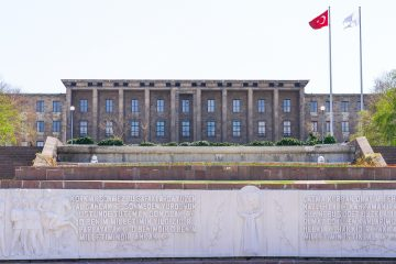 CHP to attend Turkey's coup commemoration event after last-minute invitation