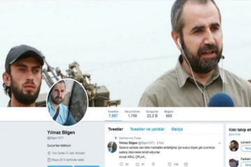 Reporter from Turkey's staunchly pro-Erdoğan daily expresses support for ISIL