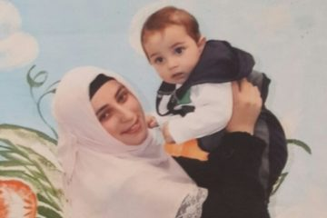 27-years-old mother with 11-months-old son found in Ankara's Sincan prison