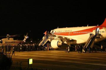 Pilot who flew Erdoğan on Turkey's coup night, fired over alleged Gülen links