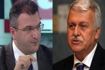 Pro-Erdoğan journalist claims former Zaman executive tied to Turkish intelligence