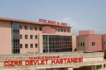 Lack of doctors at a state-run hospital kills 8-month-pregnant woman, her baby in Turkey's Cizre