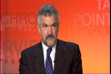 Daniel Pipes: Accusation targeting Gülen on Turkish coup is usual Erdoğan puffery and deceit