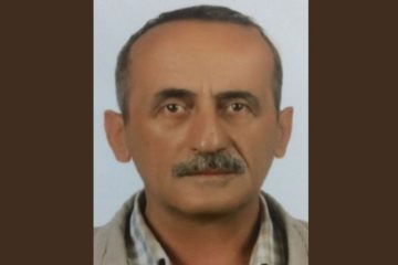 Davut Türkel, a 59-years-old detainee, dies under police custody in Turkey