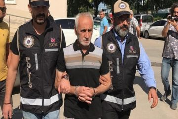Turkish gov't detains retired public servant for aiding families of post-coup victims