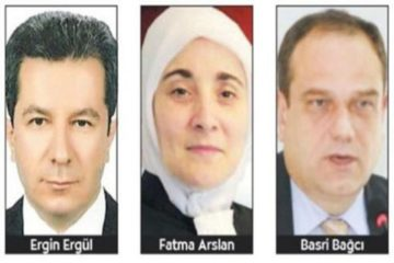 ECtHR rejects judges nominated by Turkey, deems them 'insufficient'
