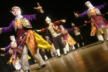 Turkish ministry abolishes courses on Anatolian folk dances at public education centers