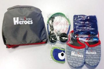 Turkish Airlines stops distributing 'Heroes' kits on overseas flights