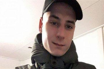 Joey Hoffman, a Dutch tourist missing for 37 days, found dead in Turkey