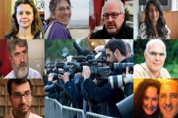 Erdoğanist media shows 29 critical journalists, activists as new targets for Turkish government persecution