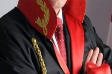 Turkish judge found dead in his İstanbul home