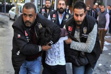 Turkish police seeking to detain 24 more journalists