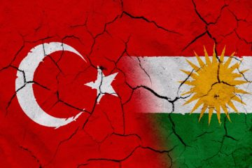 Turkey says Kurdish referendum by KRG illegitimate, null and void