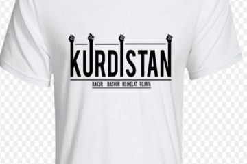 Turkish gov't jails 47-year-old Kurdish bus driver in Ağrı for wearing 'Kurdistan' T-shirt