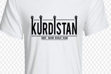 Turkish gov't jails 47-year-old Kurdish bus driver in Ağrı for wearing 'Kurdistan' T-shirt