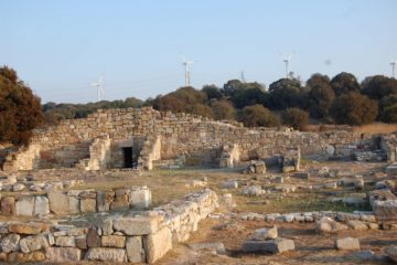 Turkey planning to destroy Kyme, 3,000 year-old human heritage in İzmir