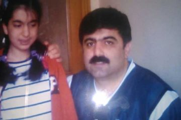 Cancer survivor teacher under arrest in Turkey as disabled daughter shows anxiety