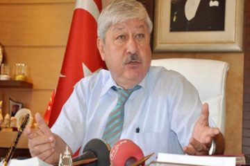 Turkey launches investigation into CHP deputy for calling July 15 'theater'