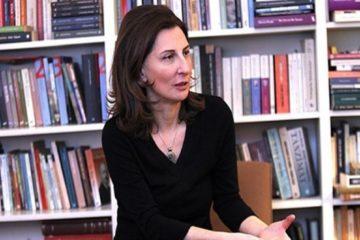 Turkey's daily Cumhuriyet fires columnist Nuray Mert over ideological differences