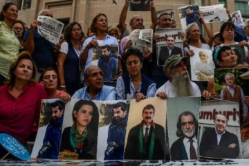 RSF: Media attacks and jail — price of solidarity with imprisoned journalists in Turkey