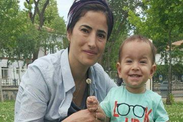 Turkish gov't transfers Lice co-mayor Zuğurli from Diyarbakır Prison to Van Prison with her 1-year-old sick son