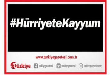 Turkey's pro-gov't daily targets Doğan media, suggest gov't seizure of Hürriyet