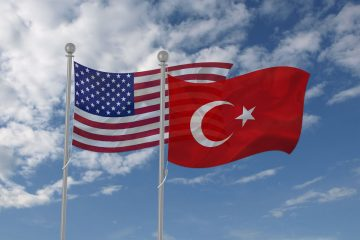 US and Turkey mutually suspend all non-immigrant visa services