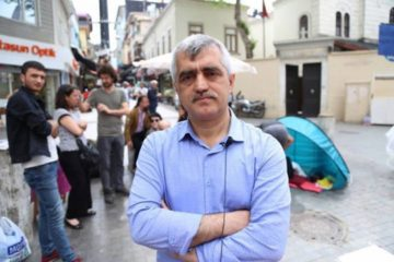 Rights defender faces anti-terror probe for speaking out against rights abuses in Turkey