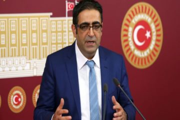 Pro-Kurdish HDP deputy Baluken faces up to 47 years in jail on terror charges