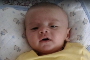 Turkish gov't puts 669th baby behind bars over his parents' alleged links to Gülen movement