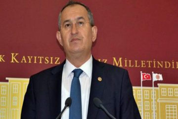 CHP deputy: Turkish Justice Minister doesn't know number of jailed journalists