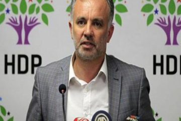 Turkish court rules re-arrest of pro-Kurdish HDP's spokesperson Ayhan Bilgen