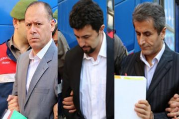 Turkish court gives aggravated life sentences for 3 military officers in coup trial