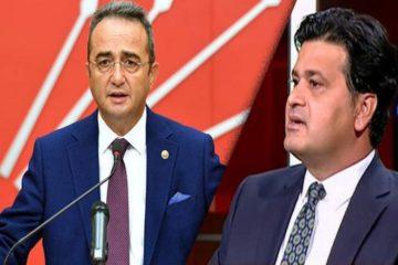 Turkey's main opposition CHP says detention of Kılıçdaroğlu's lawyer an intimidation operation