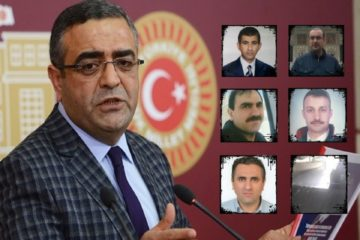 CHP's Tanrıkulu: Turkish gov't's systematic violation of human rights reach to attack level