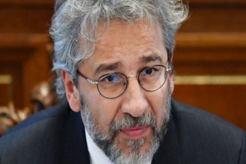 Turkish journalist Dündar: Interpol should not become Erdoğan's police force
