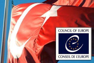 Turkey withdraws as main contributor in CoE, cites monitoring process and awarding jailed judge Aslan