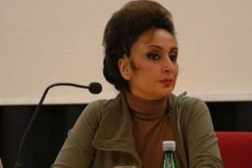 Turkey's persecuted activist Keskin bestowed human rights award in Sweden