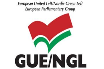 European United Left/Nordic Green Left says EU's Turkey policy 'incoherent'