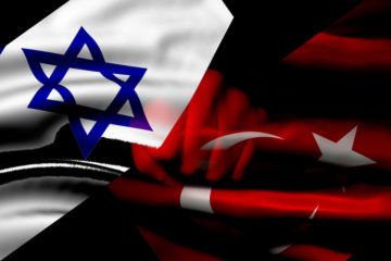 Israel warns its citizens against travel to Turkey