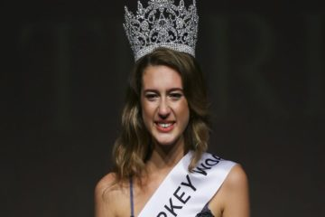 Miss Turkey decrowned just hours after due to tweet on failed coup attempt